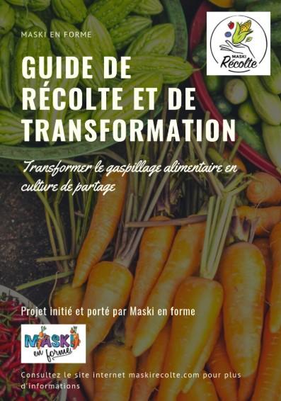 L'attribut alt de cette image est vide, son nom de fichier est Guide-de-recolte-et-de-transformation-maski-recolte.jpg.