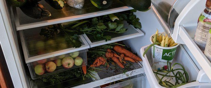 Frigo-partage (frigo communautaire ou collectif)